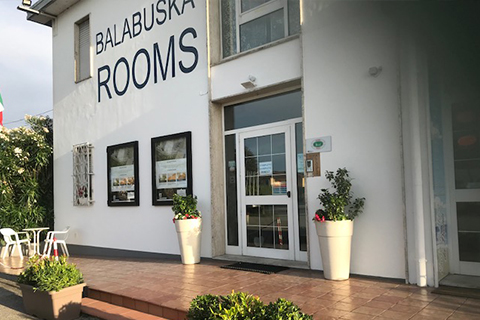 Alloggi Balabuska Rooms